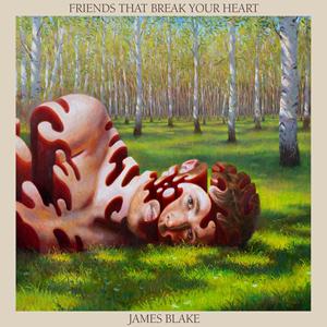James Blake ha pubblicato il nuovo brano Life Is Not The Same