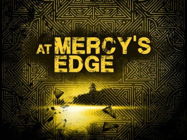 Joseph Parsons – At Mercy's Edge (Meer Music / Blue Rose Music 2021)