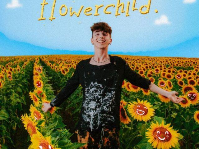 L' ep d'esordio del cantante toscano Konti Flowerchild