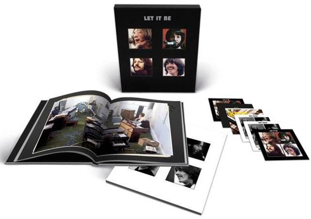 Beatles: torna Let It Be in una nuova versione