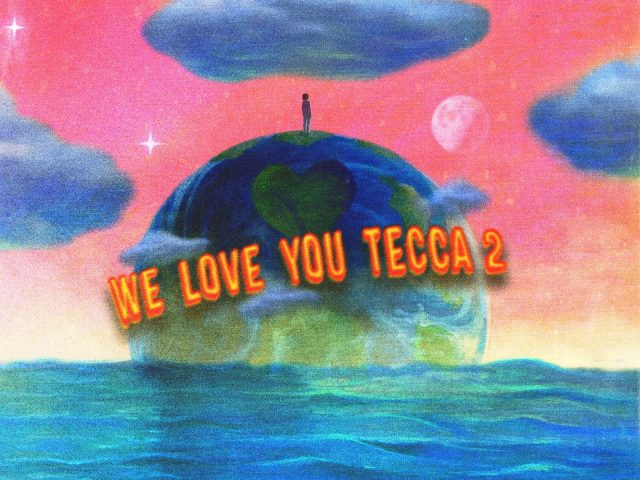 Finalmente oggi viene pubblicato We Love You Tecca 2 di Lil Tecca