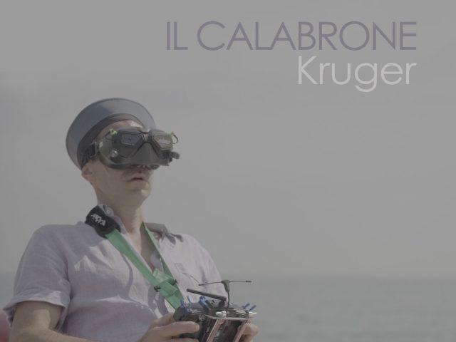 Lorenzo Kruger ed il suo nuovo singolo Il Calabrone