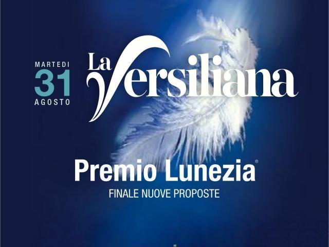 Stasera la finale del Premio Lunezia sezione Nuove Proposte 2021
