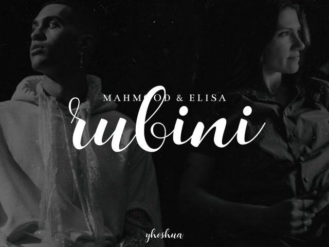 Da oggi Rubini, il singolo di Mahmood con Elisa, contenuto nell'album Ghettolimpo