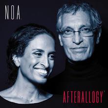 Concerto di Noa e Gil Dor a Comacchio per presentare il loro nuovo progetto Afterallogy
