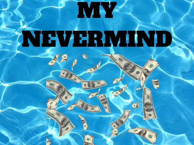 My Nevermind di Patrick Poini, raccolta di racconti ispirati ai brani del disco dei Nirvana