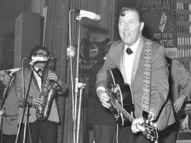 See You Later, Alligator – Bill Haley al successo con un brano rock'n'roll nato da un modo di dire