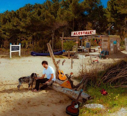 Setak – Alestalé (Cazzimma Dischi 2021) blues folk abruzzese