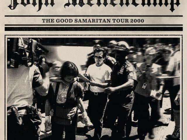 John Mellencamp: in uscita The Good Samaritan Tour