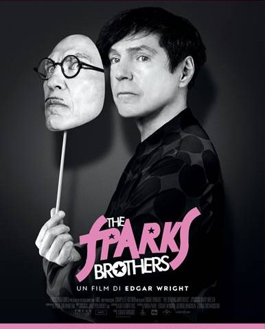 The Sparks Brothers al cinema dal 30 agosto al 1 settembre con Beck, Flea e Giorgio Moroder