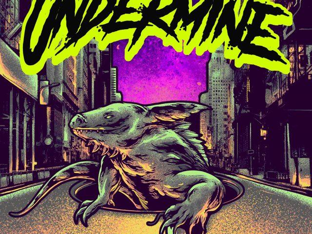 La cow-punk band Undermine pronta con il nuovo album