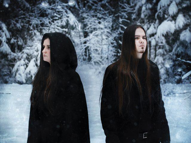 La epic black metal band Withered Land pubblica il video del brano Over Distant Shores