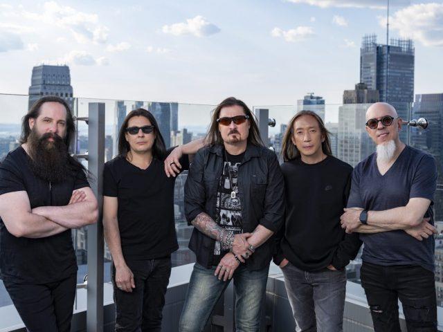 Dream Theater: nuovo album in uscita e tour nel 2022. L'8 maggio saranno a Padova.