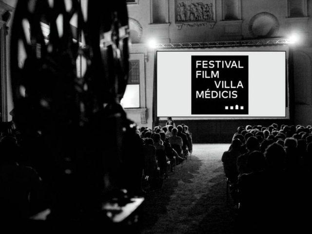Il Festival di Film di Villa Medici a Roma ed i quattordici lavori in competizione