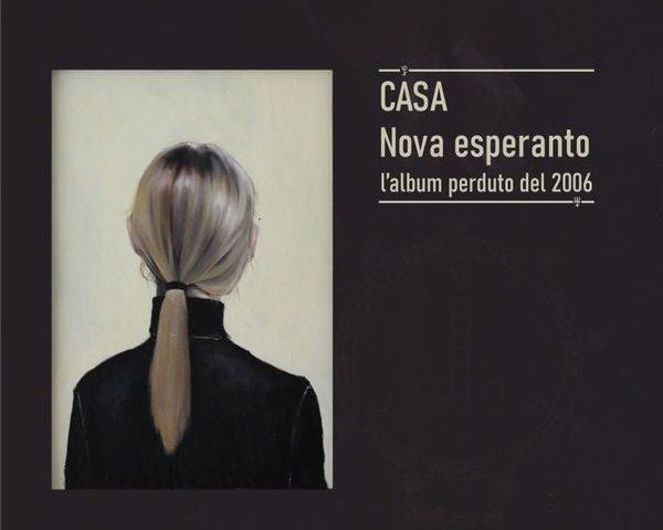 Casa – Nova Esperanto