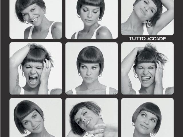 Alessandra Amoroso pubblica in video di Tutte Le Volte, anticipazione dell'album Tutto Accade