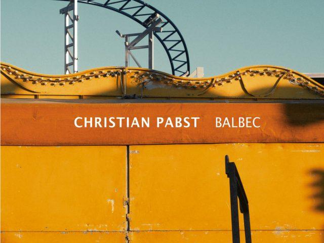 Christian Pabst – Balbec (Jazz Sick, 2021) cartoline perugine