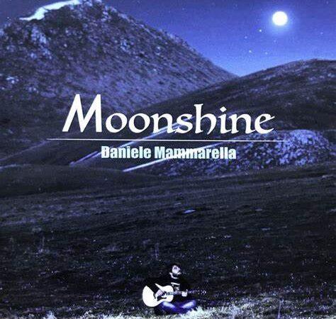Daniele Mammarella – Moonshine (Music Force 098)