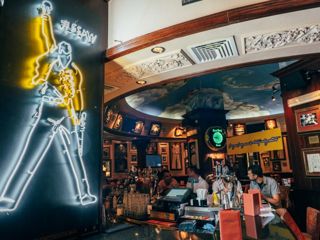 Torna Freddie For A Week all'Hard Rock Cafe