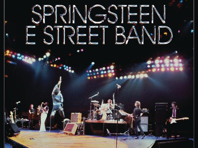 Bruce Springsteen: in arrivo lo storico concerto No Nukes
