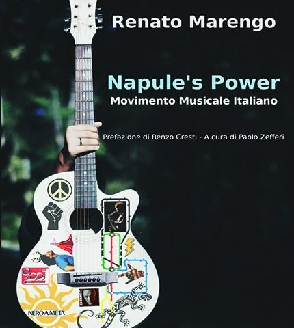 Renato Marengo – Napule's Power (Tempesta Editore)