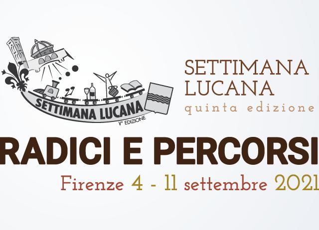 Settimana lucana a Firenze, edizione light ma densa di cultura