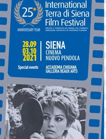 In corso l'International Terra di Siena Film Festival: in gara anche un film con le musiche di Franco Eco