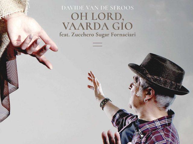 Davide Van De Sfroos presenta il video di Oh Lord, Vaarda Gio