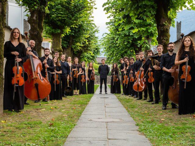 Al via la 77a stagione della IUC alla Sapienza di Roma con l'Orchestra Canova e Gloria Campaner