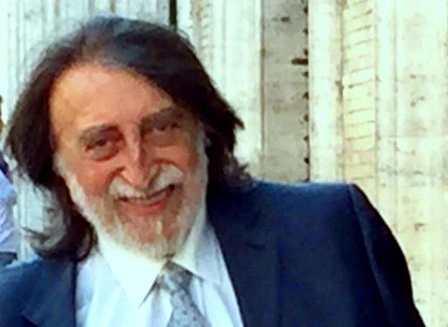 E' morto Antonio Coggio, coautore dei primi successi di Baglioni (e non solo)