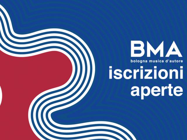 Aperte le iscrizioni alla sesta edizione del BMA – Bologna Musica D'Autore, dedicato ai giovani cantautori emergenti