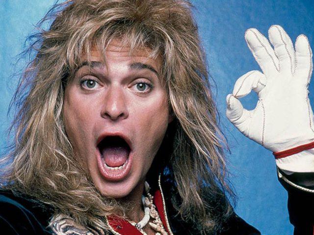 Niente più Jump per David Lee Roth: lo storico cantante dei Van Halen si ritira…