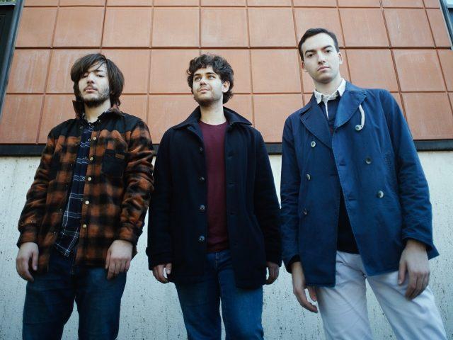 Vincitori di LazioSound (promosso da Regione Lazio), gli Envoy pubblicano il singolo Backwards