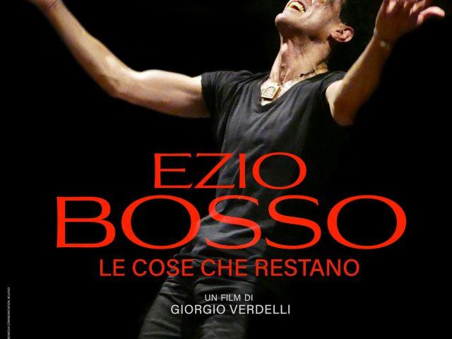Ezio Bosso. Le cose che restano, al cinema dal 4 al 6 ottobre il documentario di Giorgio Verdelli
