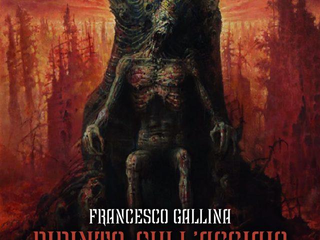 Lo stretto rapporto tra Heavy Metal e pittura nel  libro di Francesco Gallina
