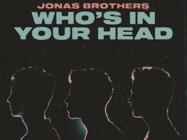 Il video di Who's In Your Head, il nuovo singolo dei Jonas Brothers