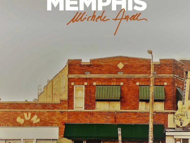 Michele Anelli – Sotto il cielo di Memphis e altre storie (Delta Promotion DP004)