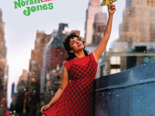 Album natalizio per Norah Jones