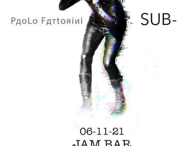 Paolo Fattorini in concerto, tra Jung ed il latino classico