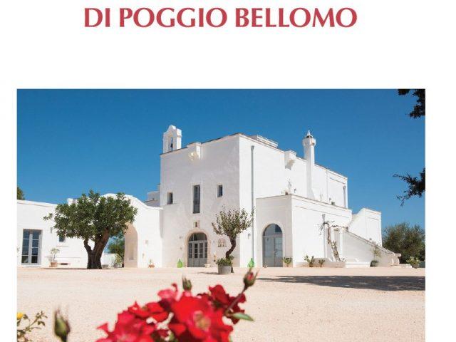 Roberto Pellegrino  – Le donne di Poggio Bellomo (edizioni Mnamon)
