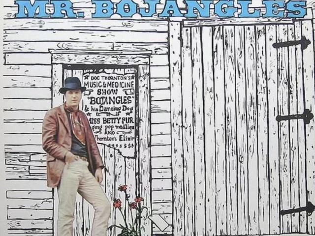 Mr. Bojangles – Jerry Jeff Walker e il suo grande successo nato in una prigione di New Orleans