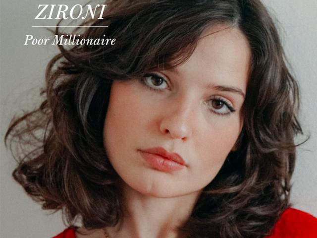 Oggi esce Poor Millionaire, il nuovo singolo di Violetta Zironi
